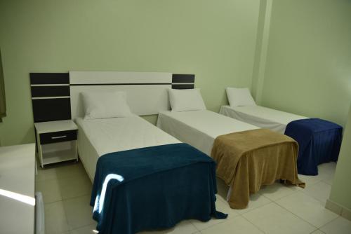 Samir Hotel Business Photo