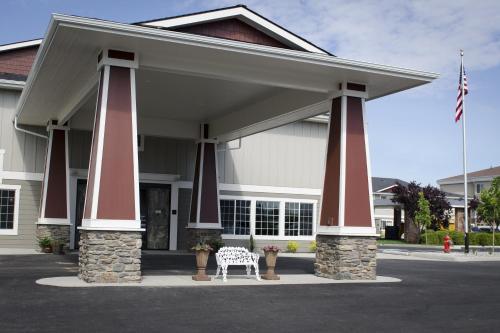 Inn At Moses Lake - Moses Lake, WA 98837
