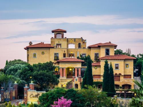 Castello Di Monte Photo