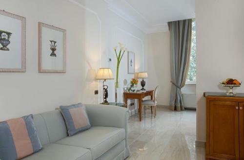 Aldrovandi Villa Borghese - The Leading Hotels of the World photo 46
