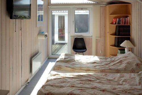 Two-Bedroom Holiday Home Sælvej 03
