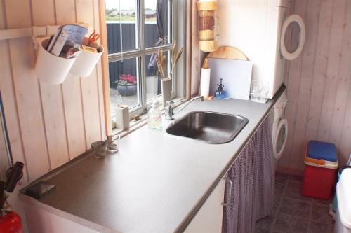 Two-Bedroom Holiday Home Redningsvejen 03
