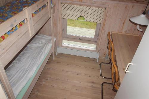 Four-Bedroom Holiday Home Redningsstien 06