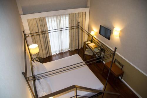 Suite Junior Hotel Nuevo Portil Golf 16