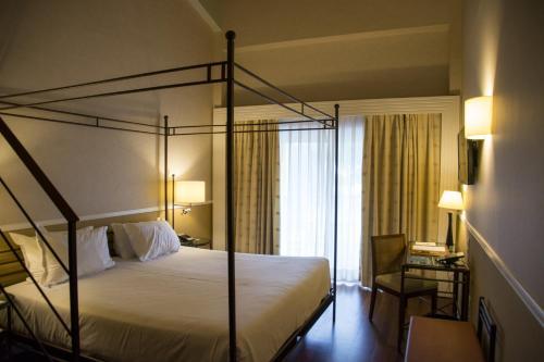 Suite Junior Hotel Nuevo Portil Golf 17