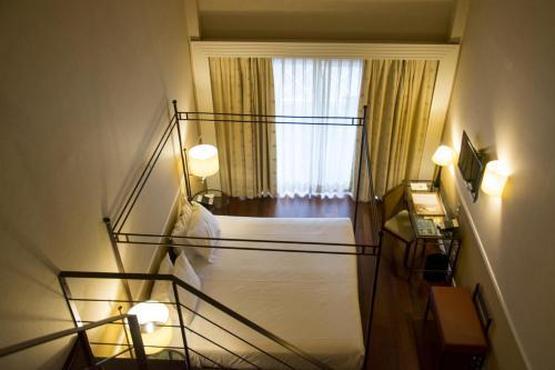 Suite Junior Hotel Nuevo Portil Golf 18