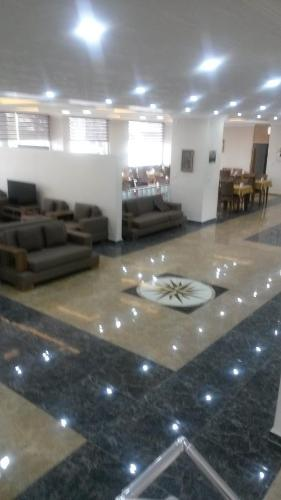 Ardahan İpekyolu Otel, Ardahan