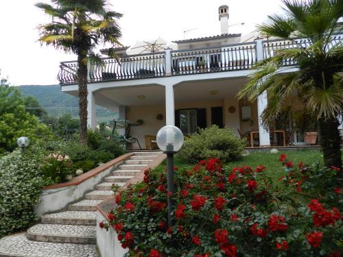 B&B Villa Maria Фотография 7