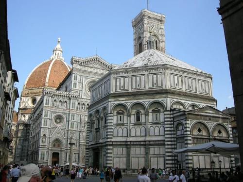Hotel Cerretani Firenze - MGallery by Sofitel photo 2