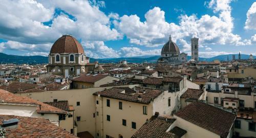 Hotel Cerretani Firenze - MGallery by Sofitel photo 4