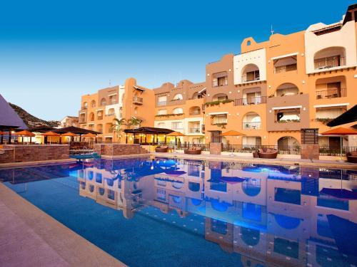 Tesoro Los Cabos Resort Photo