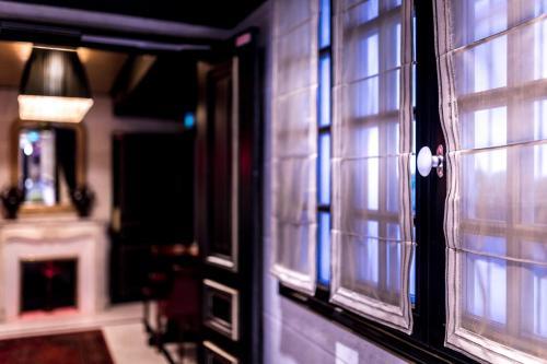 Maison Albar Hôtel Paris Champs Elysées photo 78