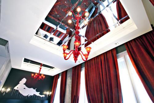 Maison Albar Hôtel Paris Champs Elysées photo 88