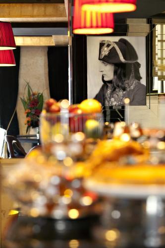 Maison Albar Hôtel Paris Champs Elysées photo 89