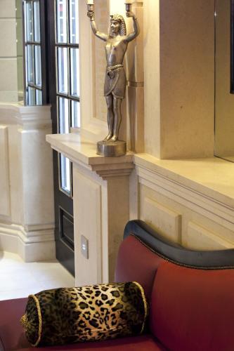Maison Albar Hôtel Paris Champs Elysées photo 92