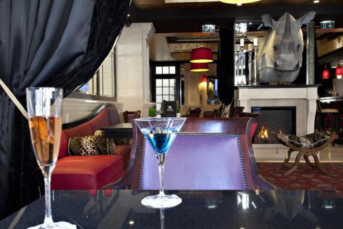 Maison Albar Hôtel Paris Champs Elysées photo 95