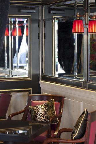 Maison Albar Hôtel Paris Champs Elysées photo 100