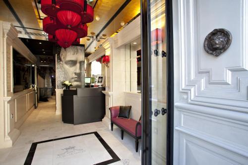 Maison Albar Hôtel Paris Champs Elysées photo 101