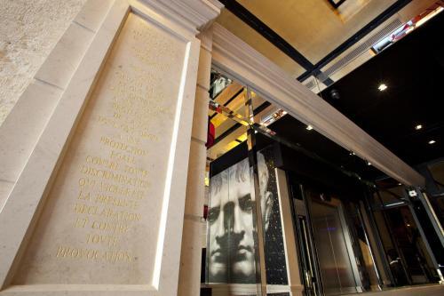 Maison Albar Hôtel Paris Champs Elysées photo 104