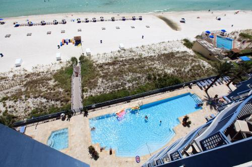 Sterling Breeze By Panhandle Getaways - Panama City Beach, FL 32413