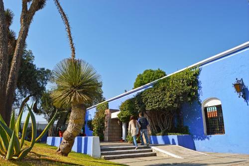 Villas Teotihuacan Hotel & Spa Photo
