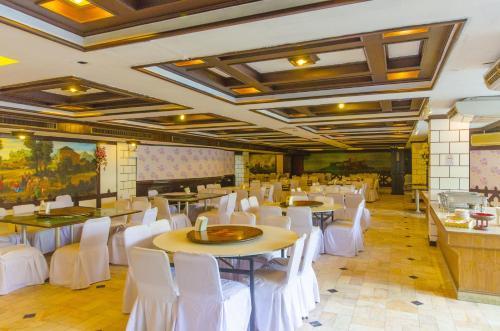 Town In Town Hotel Pattaya