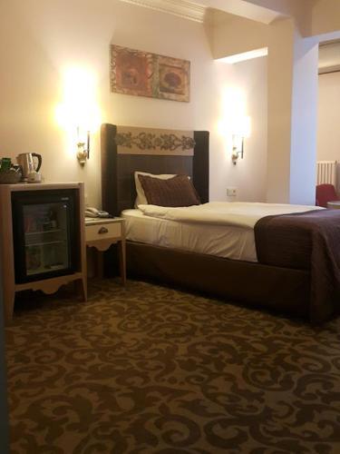 Sonno Boutique Rooms & Suites, Ankara