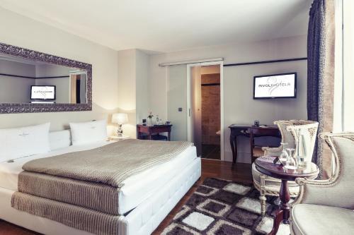 Hotel Ambiance Rivoli photo 22