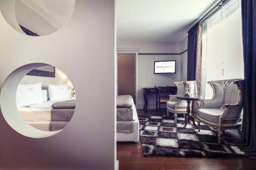 Hotel Ambiance Rivoli photo 11
