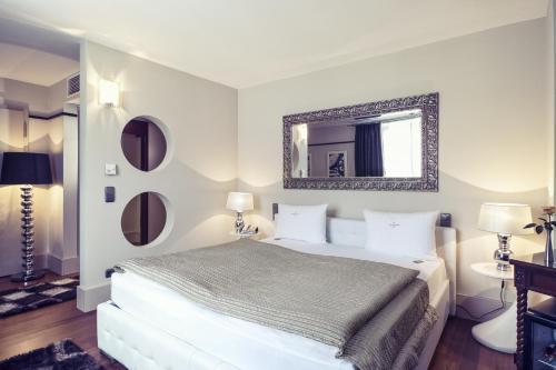 Hotel Ambiance Rivoli photo 12