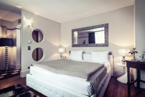 Hotel Ambiance Rivoli photo 21