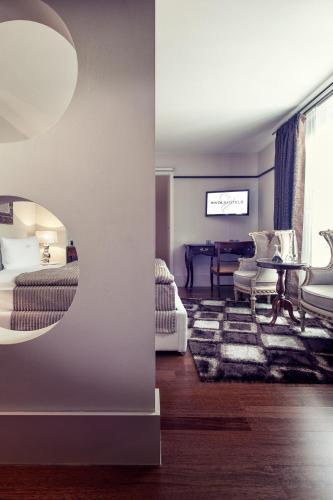 Hotel Ambiance Rivoli photo 9
