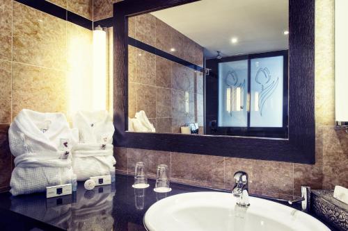 Hotel Ambiance Rivoli photo 8