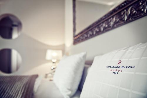 Hotel Ambiance Rivoli photo 20