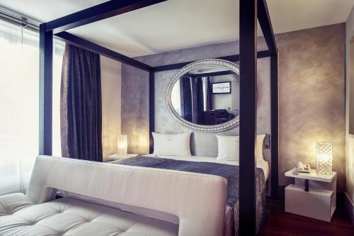 Hotel Ambiance Rivoli photo 5