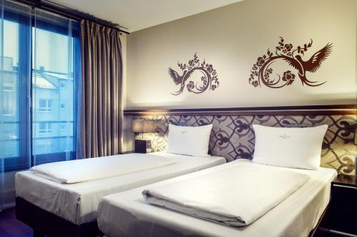 Hotel Ambiance Rivoli photo 18