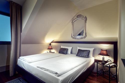 Hotel Ambiance Rivoli photo 3