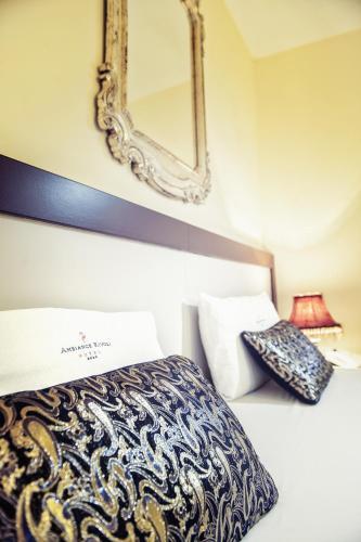 Hotel Ambiance Rivoli photo 24