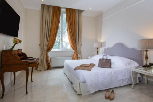Aldrovandi Villa Borghese - The Leading Hotels of the World photo 47