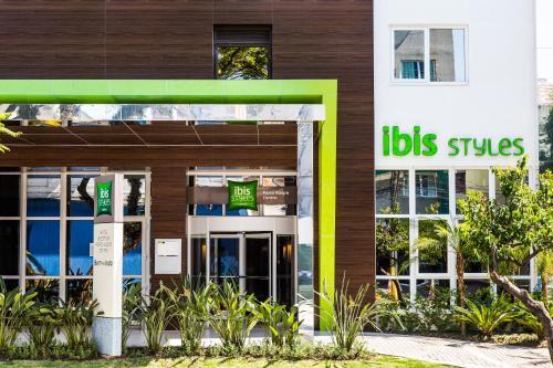 Ibis Styles Porto Alegre Centro Photo