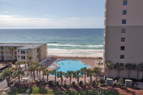 Tidewater 2 By Panhandle Getaways - Panama City Beach, FL 32413
