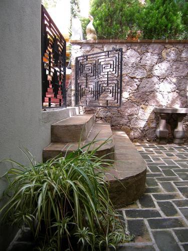 Casa Cordelli, San Miguel de Allende