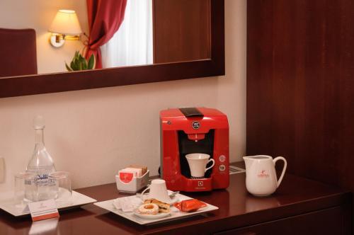 Hotel Cardinal of Florence photo 20