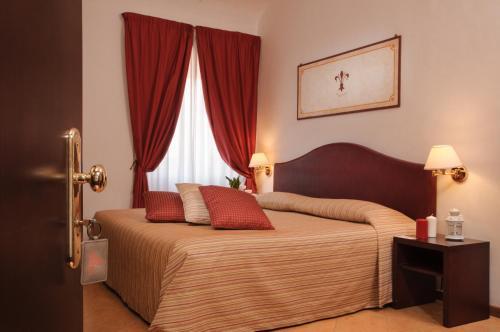 Hotel Cardinal of Florence photo 21