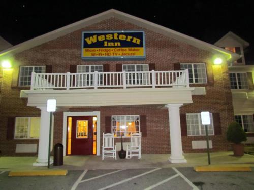 Western Inn & Suites Hampton - Hampton, GA 30228
