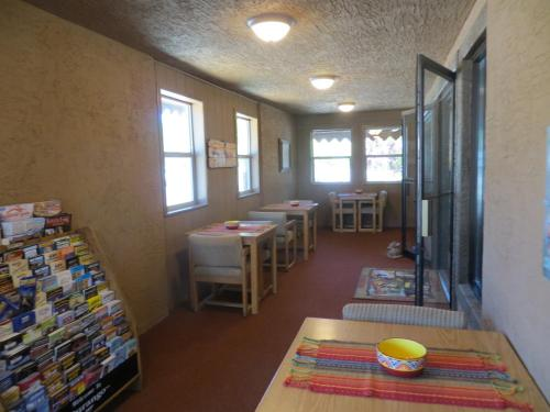 Adobe Inn Durango - Durango, CO 81301