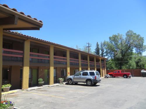 Adobe Inn Durango Photo