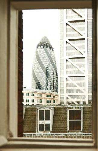 4-6 Devonshire Row, City of London, London, England, United Kingdom, EC2M 4RH.