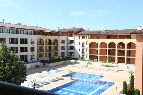 Galeria Holiday Apartments