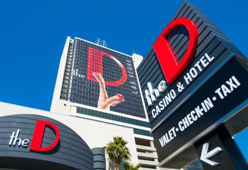 The D Las Vegas photo 1